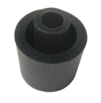 Reverb-4000 / Gforce  Large Black Knob