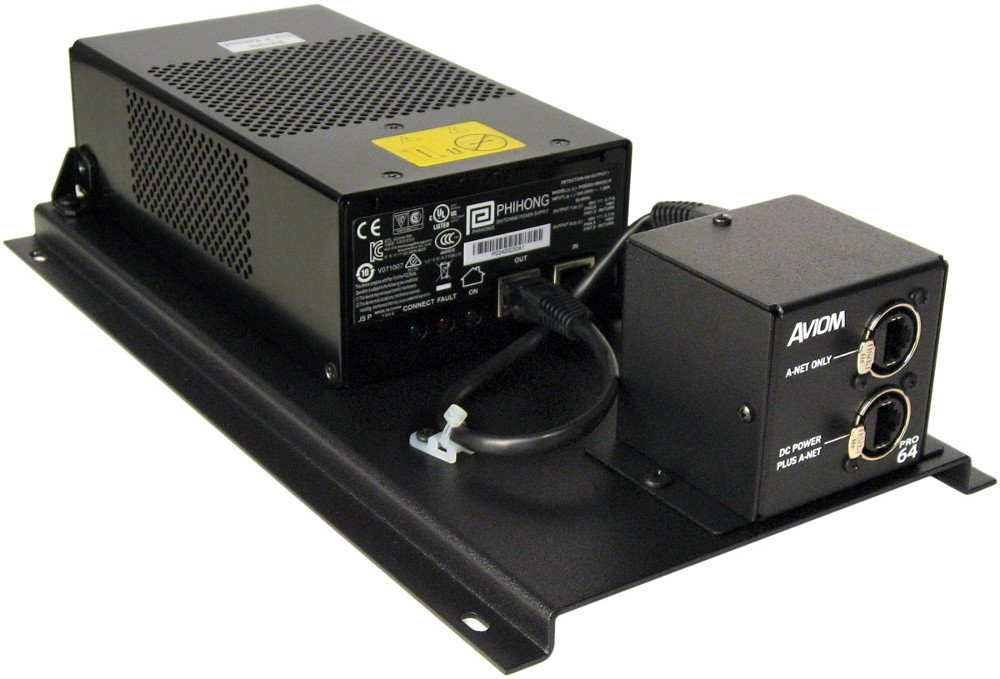 Power Supply For All Frame