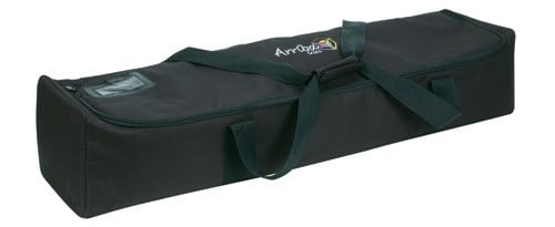 "Arriba Cases AC-159 39"" x 7.5"" x 9"" Bag for Lighting Fixtures AC-159"