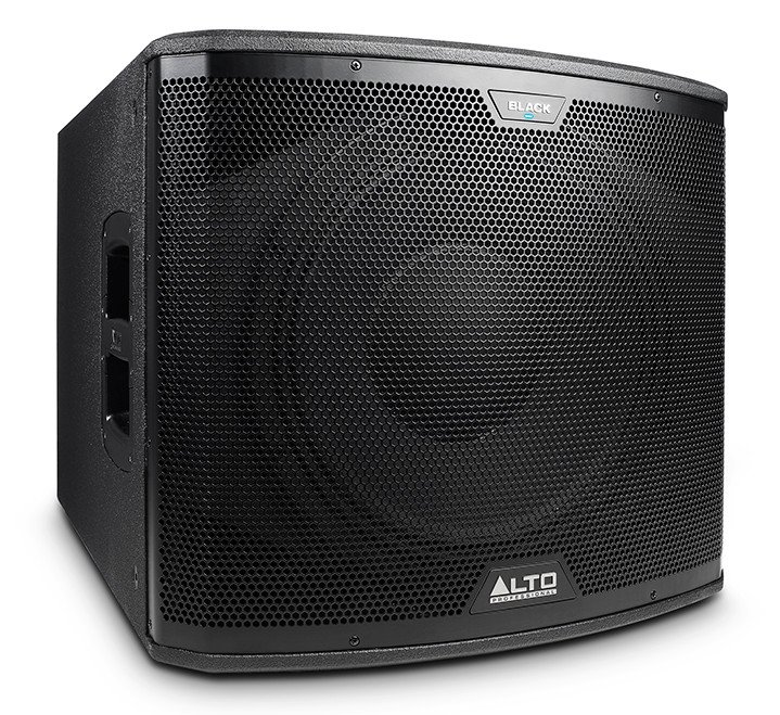 "15"" Active Subwoofer"