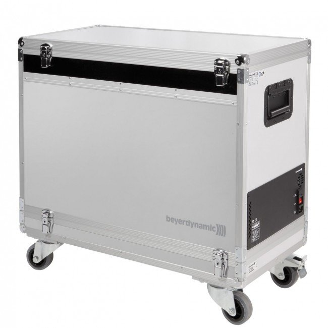 Charging Chanrging and Transport Case