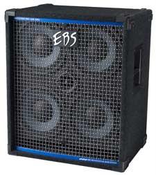"""4x10""""+2"""" 1600W Bass Speaker Cabinet"""