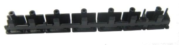 Cassette Button Assembly For CC222/SL