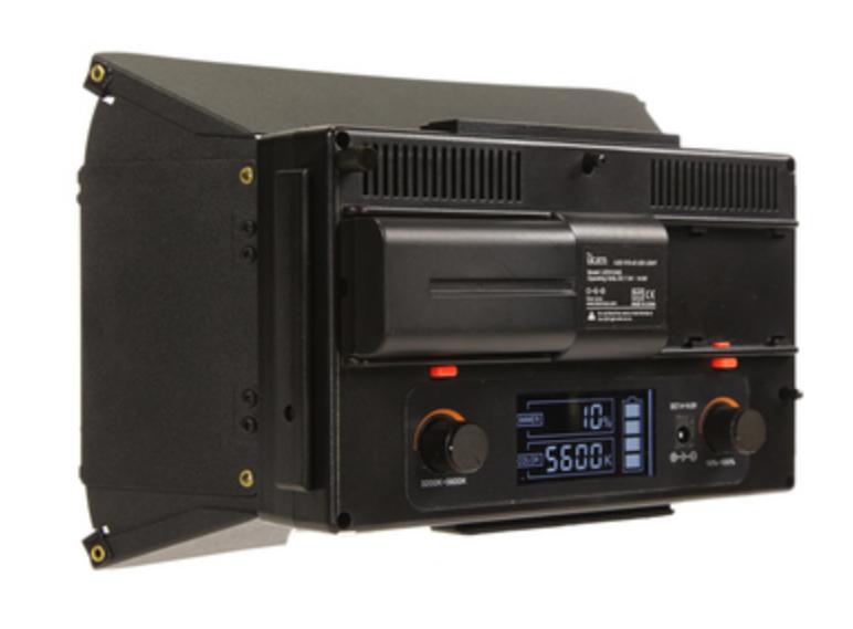 ikan Corporation IDK4312-v2 Standard Interview Kit IDK4312-V2