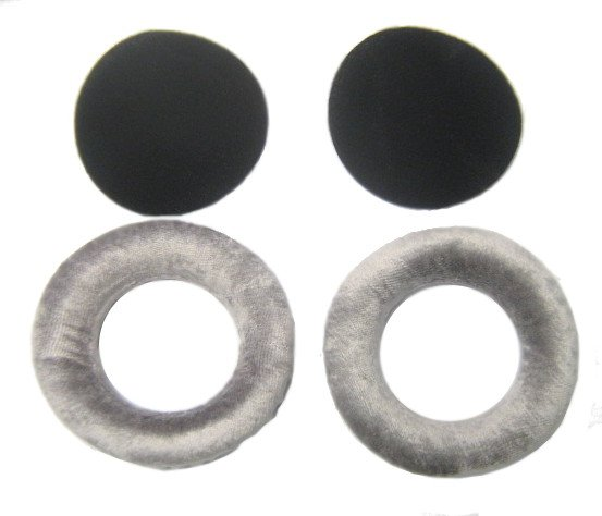 Pair of Earpads for DT 990 and DT 990 PRO