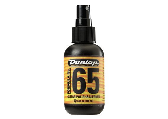 Dunlop Manufacturing 651J 24-Pk of 4oz. Formula 65 Guitar Polish & Cleaner 651J