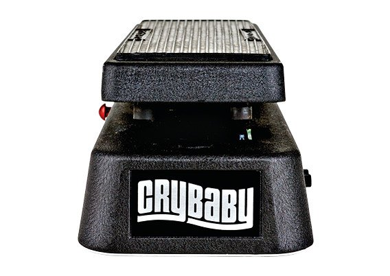 Cry Baby Wah Wah Pedal with Q Control
