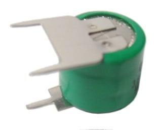 3.6 Volt Battery For AVR335