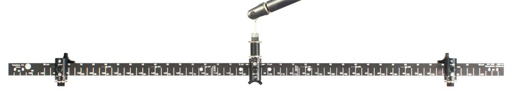 1M W Stereo Microphone Positioner