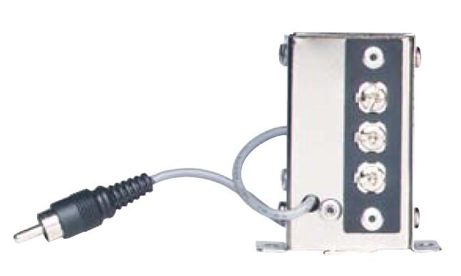 Input/Line Transformer