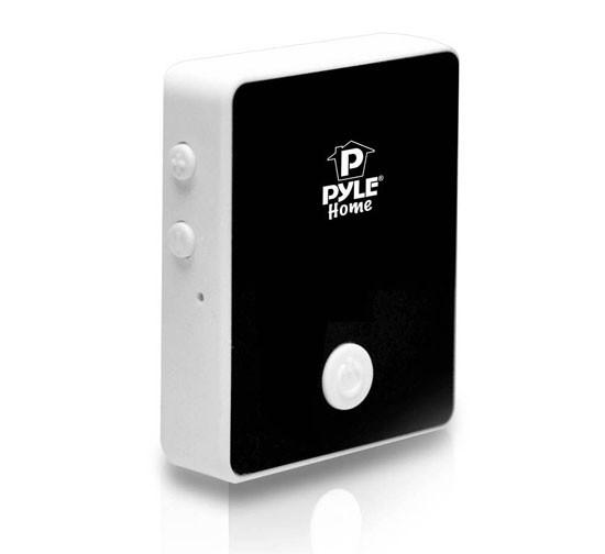 30-Pin iPod Docking Bluetooth Receiver