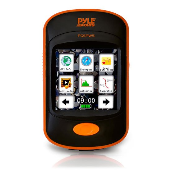 Handheld Sporting GPS Receiver