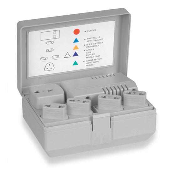 Step Up & Step Down Voltage Converter Transformer Kit