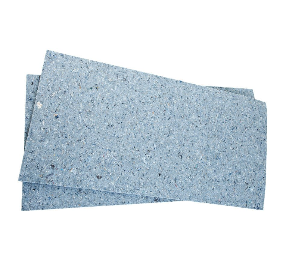"""6-Pack of 1""""x24""""x48"""" Acoustic Insulation"""