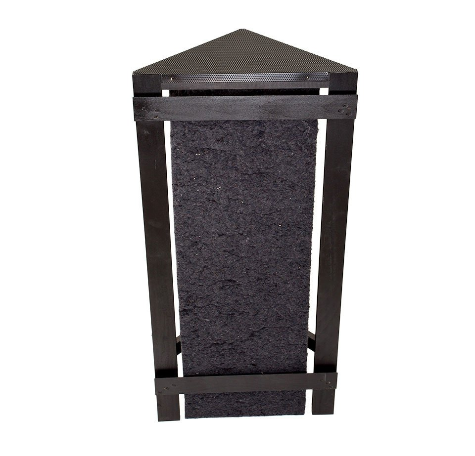 Corner Trap Stand