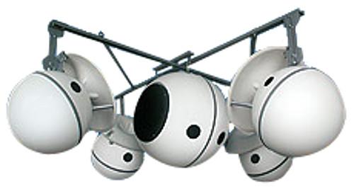 Soundsphere Loudspeakers Q-Combo 5 Omni Speakers for High SPL  Q-12A-COMBO5