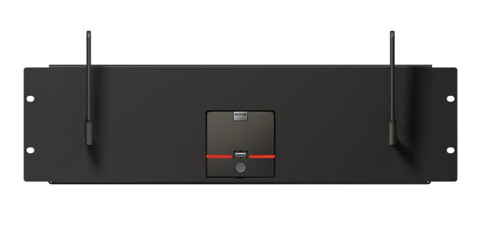Rackmount Kit for ClickShare Base