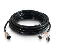 125' RapidRun Plenum-Rated Multi-Format Runner Cable