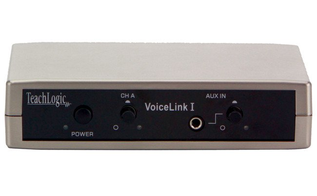 1-Channel IR Crescent Microphone System