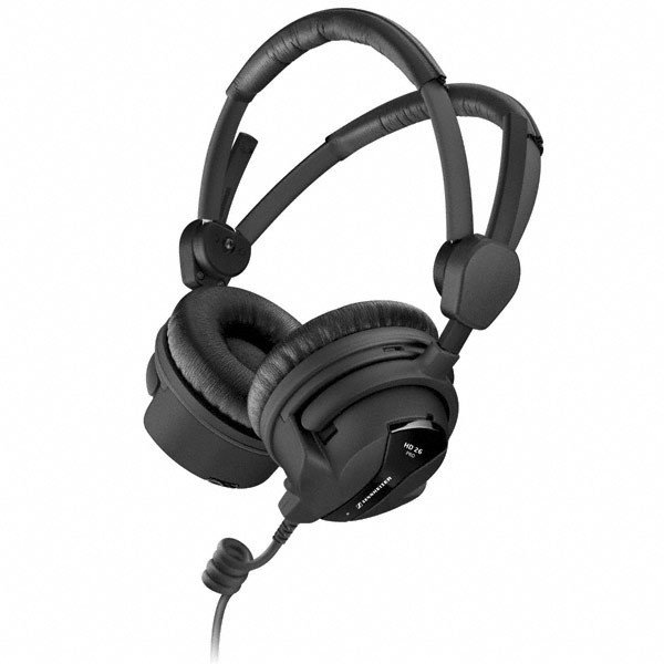 Broadcast Stereo Headphones