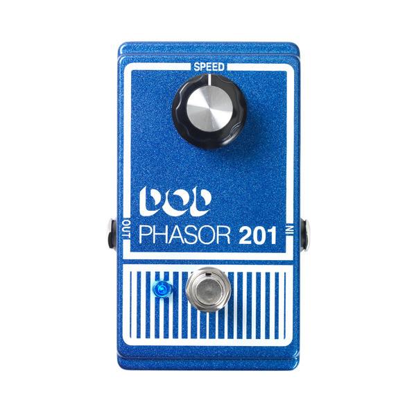 2013 Reissue Analog Phasor Guitar Pedal