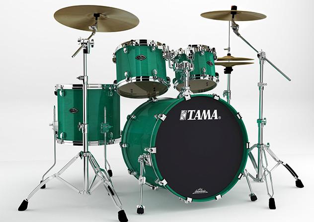 Starclassic Performer B/B 4-Piece Shell Kit