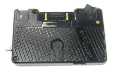 Battery Holder For AJHDC27AP