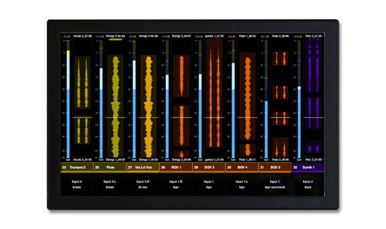 S6 Display Module