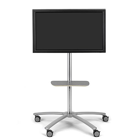 "K-Base Flat Panel Display Cart for 42""-61"" Monitors"