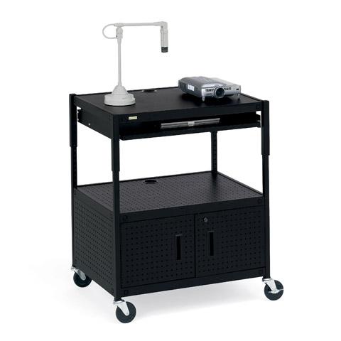 Cabinet Projector Cart