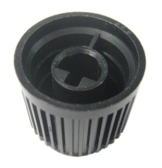 Ampeg 45-231-51  Black Knob For Classic SVT 45-231-51