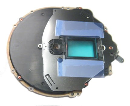NDF Assembly For NEX FS700