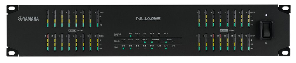16-Channel Digital Interface