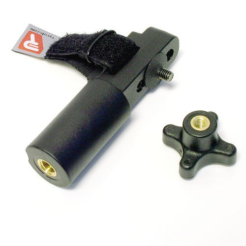 Camera Clamp Attachment for Softie Mounts