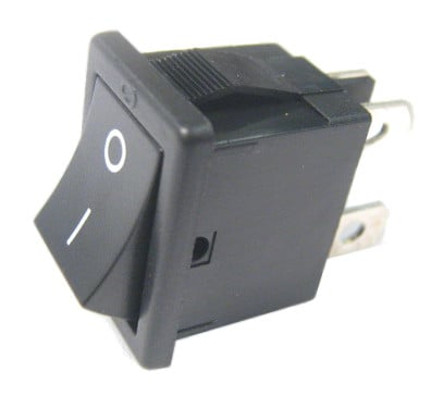 Power Switch For ISA428