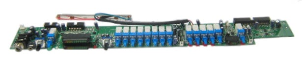 Right Master PCB For GL2800