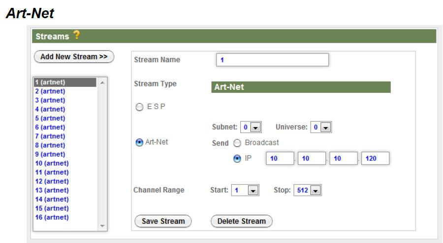 E-Streamer Mk 2 - 4-Universe License