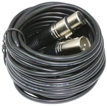 Supercardioid Condenser Shotgun Microphone Kit