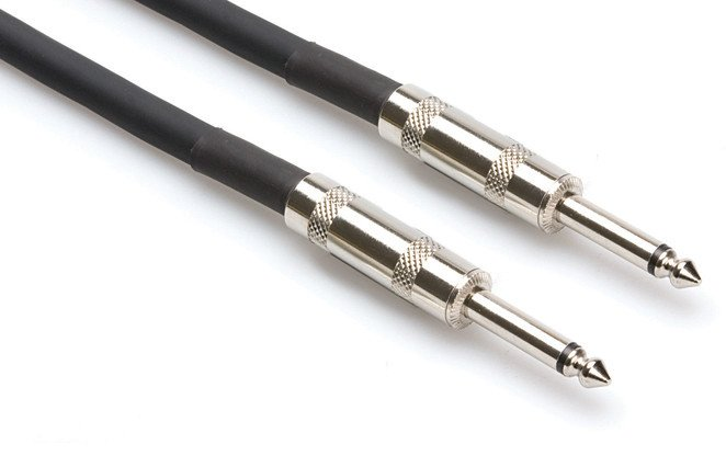 "100 ft 1/4""-1/4"" TS Speaker Cable"