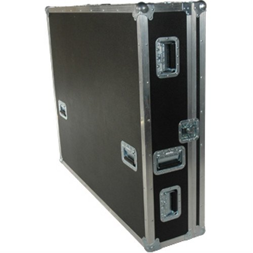 Tour 8 Case for SI Compact 32-Channel Mixer with Doghouse