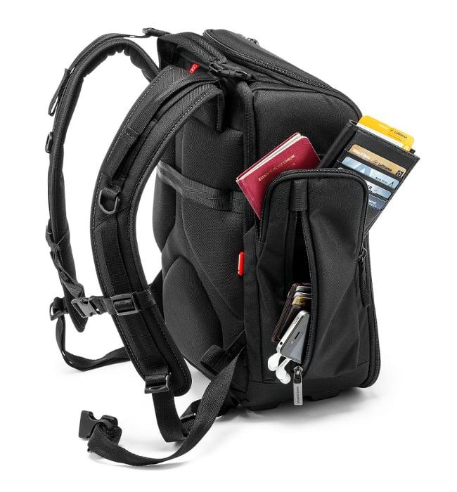 Professional DSLR Backpack