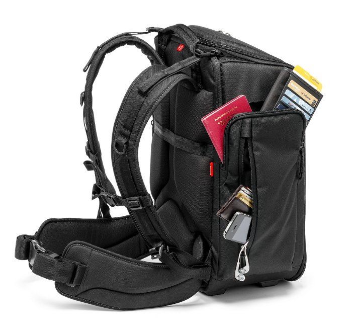 Professional DSLR Backpack