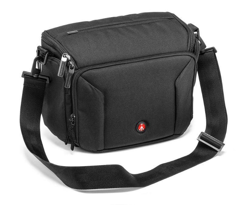 Professional DSLR Shoulder Bag