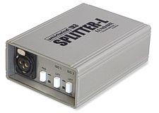 Whirlwind SPLITTER-L  Mic Splitter SPLITTER-L