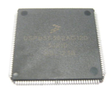 DSP IC For Spider IV