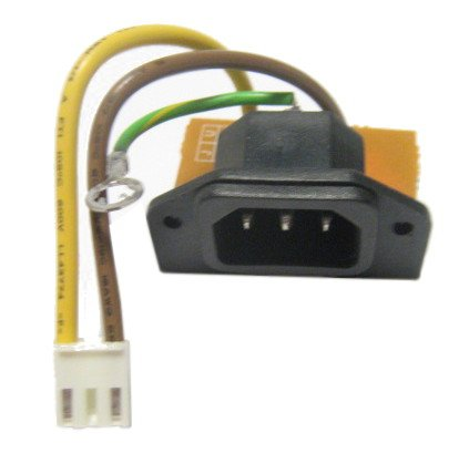 Power Jack For MS400