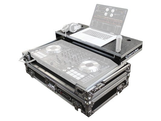 Flight Case for Pioneer DDJ-SX