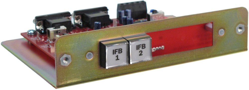 IFB Plus Access Station