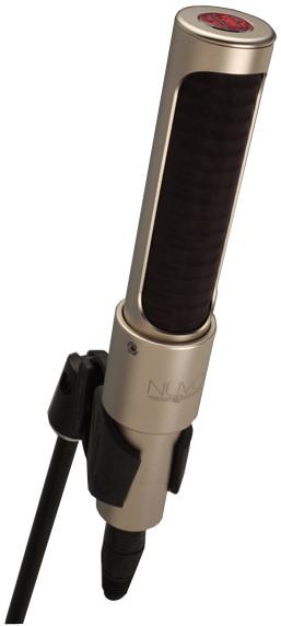 NUVO Series Ribbon Microphone