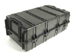 Transport Case with Foam